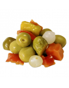 Productos Olives Edeta